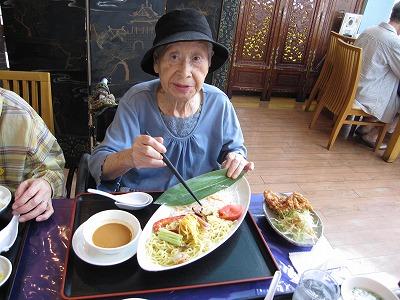 7月 外食(2)